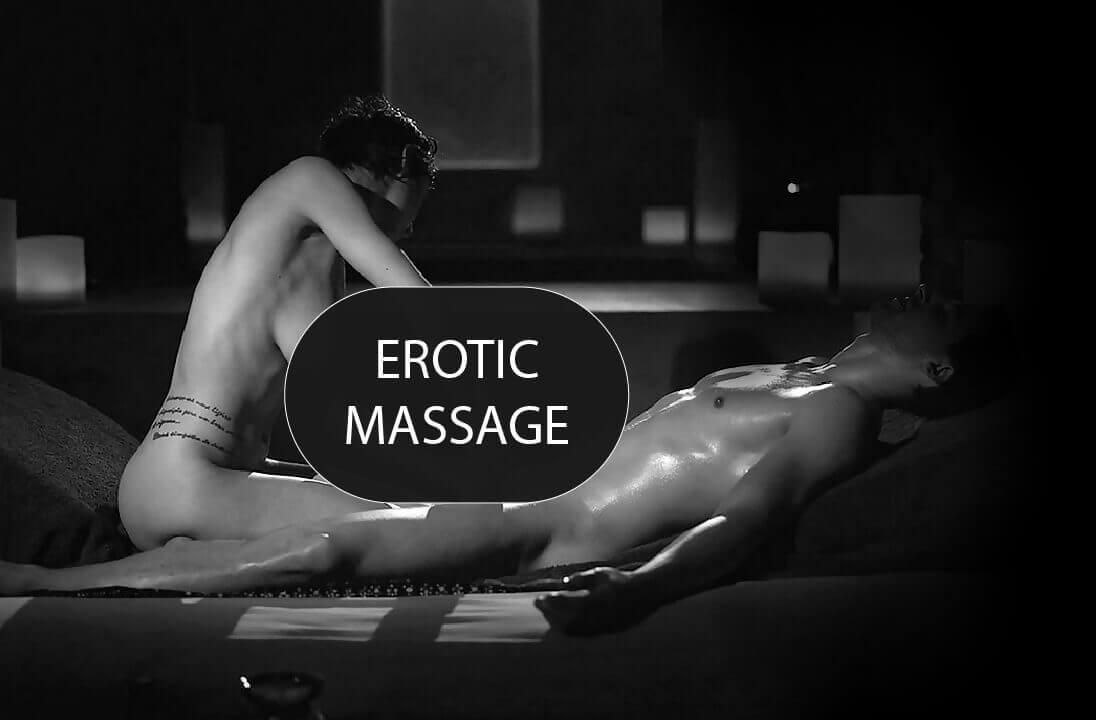 parlour massage
